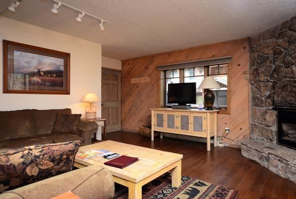 Phoenix at Steamboat - P117- Fractional - Image 1 - Steamboat Springs - rentals