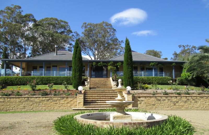 Milla's Vineyard Estate - Milla's Vineyard Estate, Hunter Valley, Australia - Pokolbin - rentals