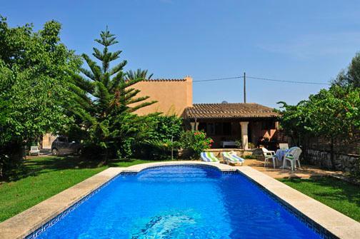 1 bedroom Villa in Pollenca, Mallorca : ref 2092927 - Image 1 - Pollenca - rentals
