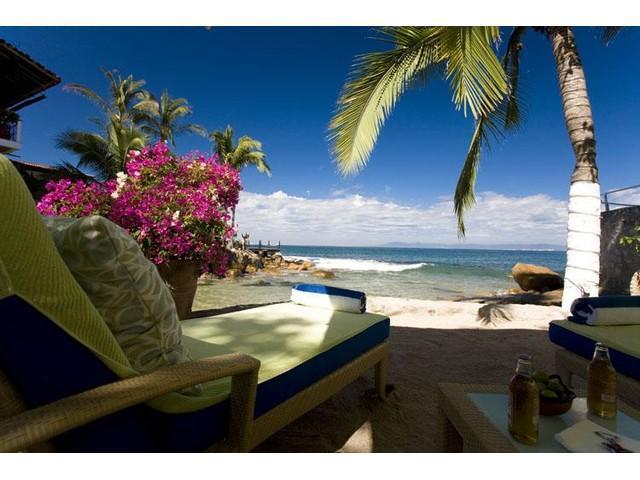 Villa Corazone - Image 1 - Puerto Vallarta - rentals