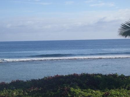 Sea what I mean ? - POUARA OCEAN VIEW  --- Unbeatable Ocean Views & POOL - Avarua - rentals
