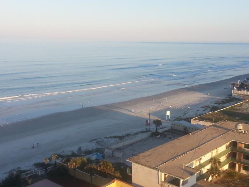 12th Floor Luxury Ocean View Studio - Image 1 - Daytona Beach - rentals