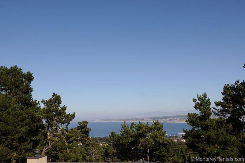 Hacienda del Sol - Image 1 - Monterey - rentals