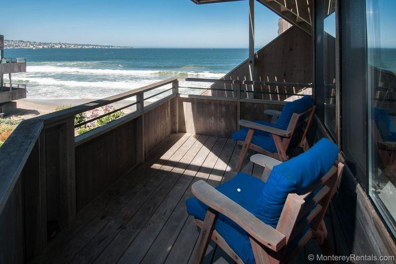 Ocean Harbor 116 - Image 1 - Monterey - rentals