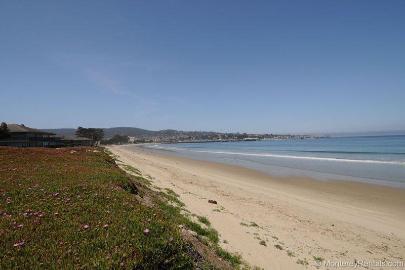 La Playa 3 - Image 1 - Monterey - rentals