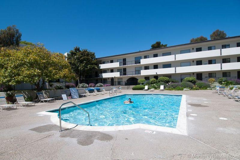 Ocean Forest 136 - Image 1 - Monterey - rentals
