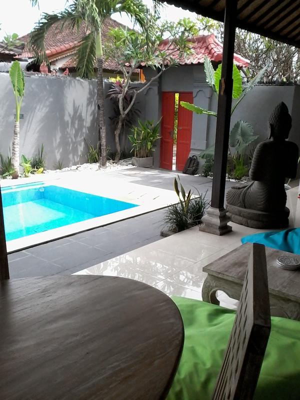 2BR minimalis villa in heart of seminyak - Image 1 - Seminyak - rentals
