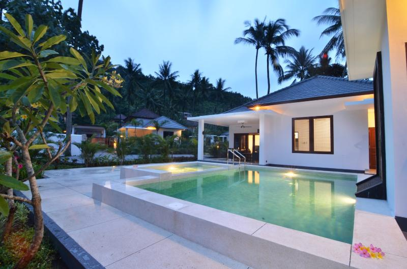 Pool - Lombok Krandangan Private - Senggigi - rentals