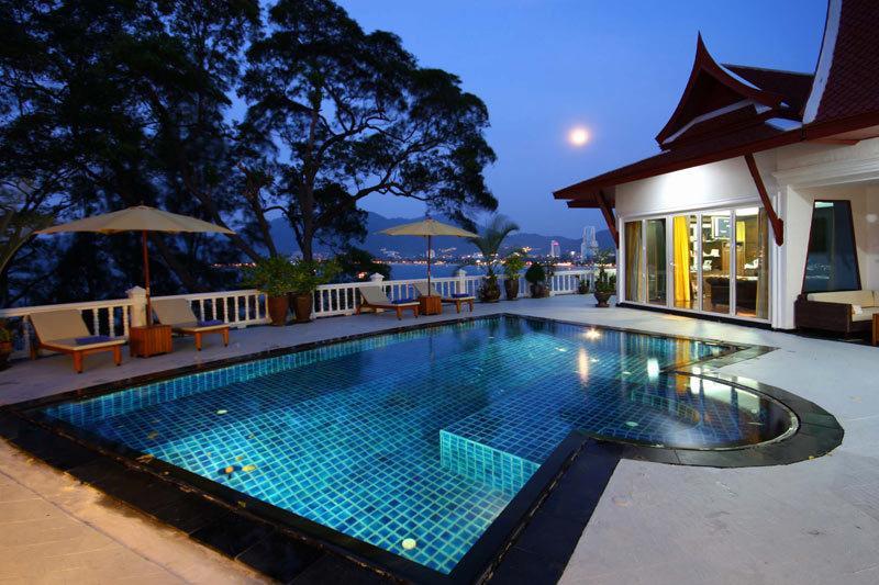Patong Villa 4221 - 5 Beds - Phuket - Image 1 - Patong - rentals