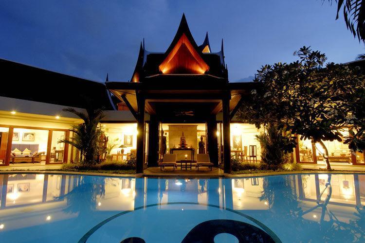 Bang Tao Villa 439 - 8 Beds - Phuket - Image 1 - Bang Tao - rentals