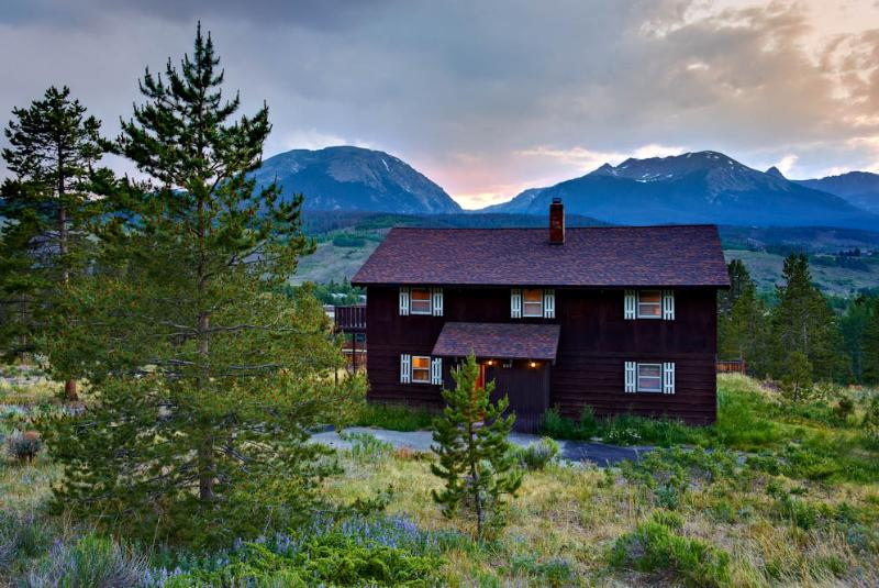 Adkins House 809 ~ RA3816 - Image 1 - Silverthorne - rentals