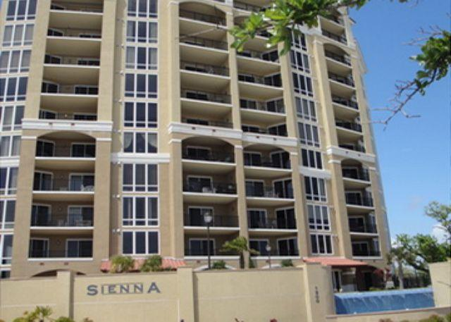 Spectacular 2-bedroom / 2-bath condo overlooking the beach! - Image 1 - Gulfport - rentals