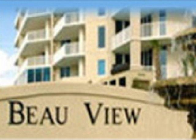 Beau View Unit 1806 - Beautiful 3 bedroom / 3 bath condo with Gulf view! 30-Night Minimum - Biloxi - rentals