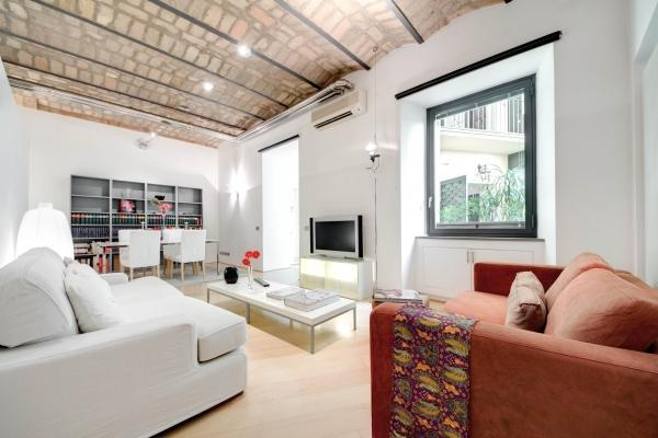 CR860 - BRAND NEW TRASTEVERE OPEN SPACE - Image 1 - Rome - rentals