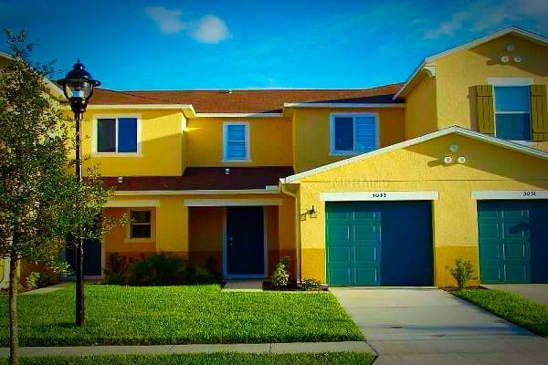 Welcome Home! - 599$ /W Gated,Safety & Luxury COMPAS BAY CONDO. - Kissimmee - rentals