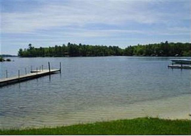 Clear Views - Waterfront on Lake Winnipesaukee (THE229Wf) - Moultonborough - rentals