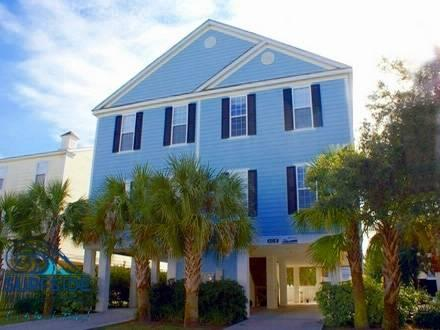 Changes in Latitude - Image 1 - Surfside Beach - rentals