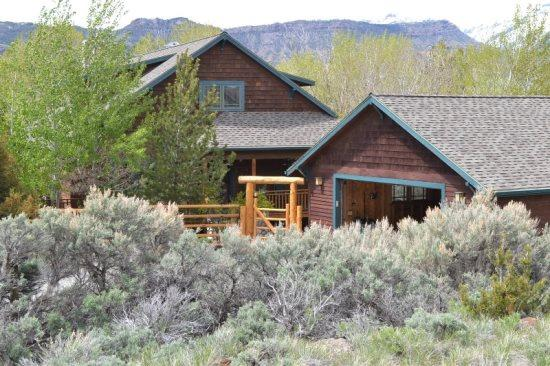Welcome to Green Creek Lodge - Green Creek Lodge - Cody - rentals