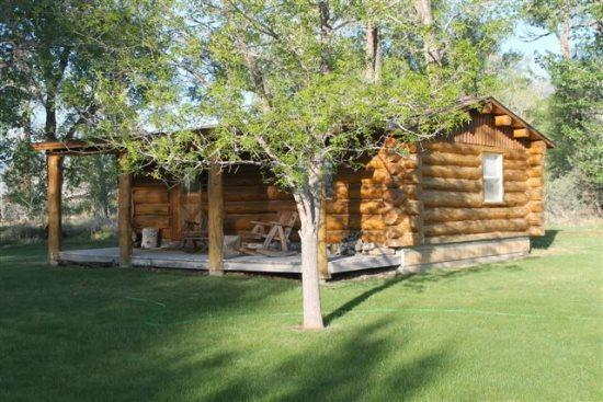 Buffalo Ranch Cabin - Image 1 - Cody - rentals