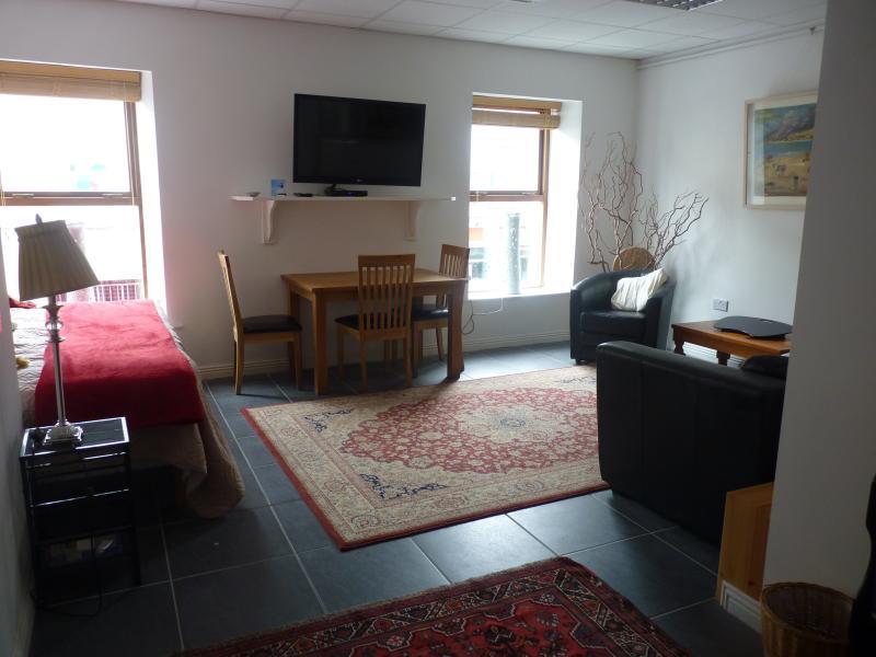 Sligo Town Property Rental Apartment Sat to Sat. - Image 1 - Sligo - rentals