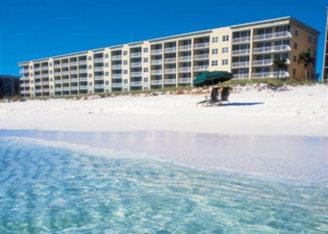 Waters Edge Resort - Waters Edge Condos - Fort Walton Beach - rentals