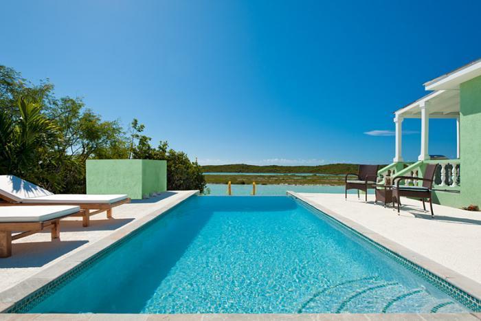 Villa Jayla - Image 1 - Providenciales - rentals