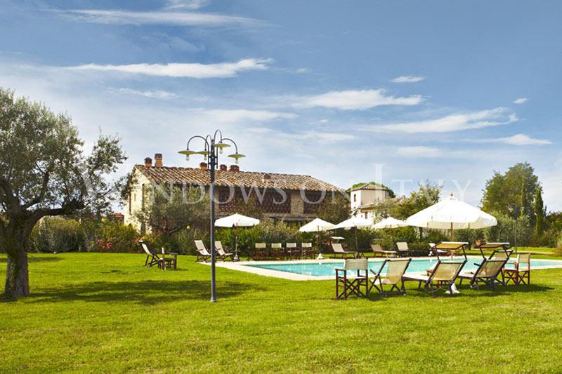 Marte Pesa Estate - Windows On Italy - Image 1 - Sambuca - rentals