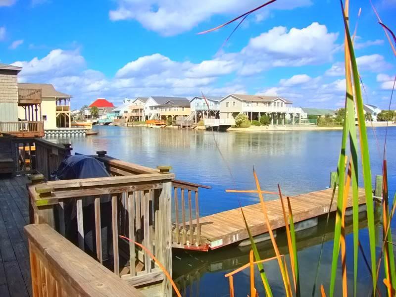 Pelican Bay - Image 1 - North Myrtle Beach - rentals