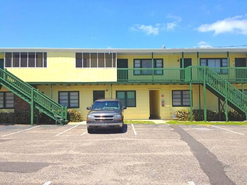 Sea Villas III #410 - Image 1 - North Myrtle Beach - rentals