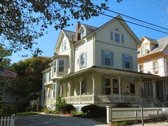 KING S LANDING - STONES THROW TO THE BEACH 123235 - Image 1 - Cape May - rentals