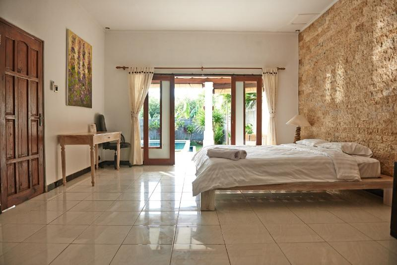 Deva Deyam villa - Image 1 - Nusa Dua - rentals