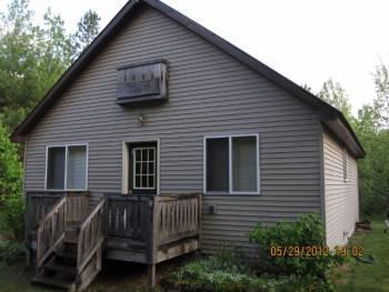 Twin Lakes Lodge - Image 1 - Munising - rentals