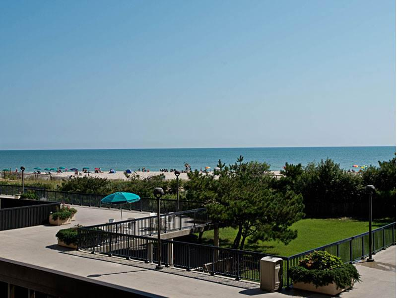 201 Georgetowne House - Image 1 - Bethany Beach - rentals