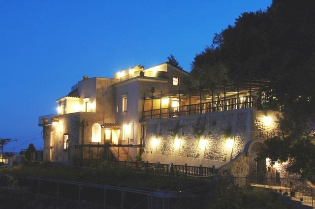 Villa Amalfitano - Amalfi - Amalfi coast - Image 1 - Amalfi - rentals