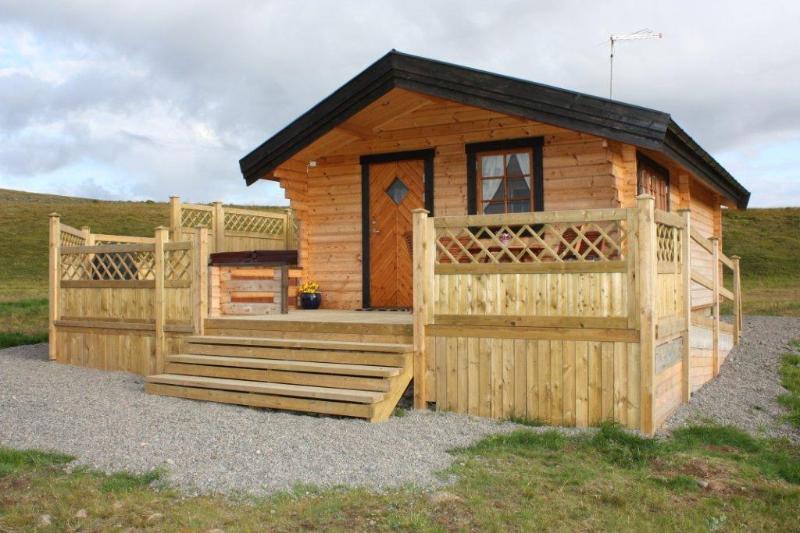 Cottage close to Vopnafjordur - peace and quiet - Image 1 - Vopnafjordur - rentals