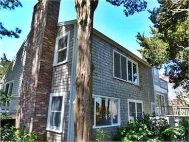 Front of Home - Beautiful & Private Home in East Orleans Near Nauset Beach - Orleans - rentals