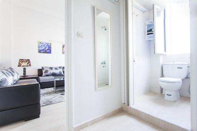 Central Apartment very well located & furnished - Image 1 - Casablanca - rentals
