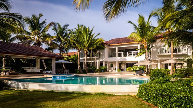 La Romana Casa de Campo Vista Mar Villa III - Image 1 - Woodston - rentals
