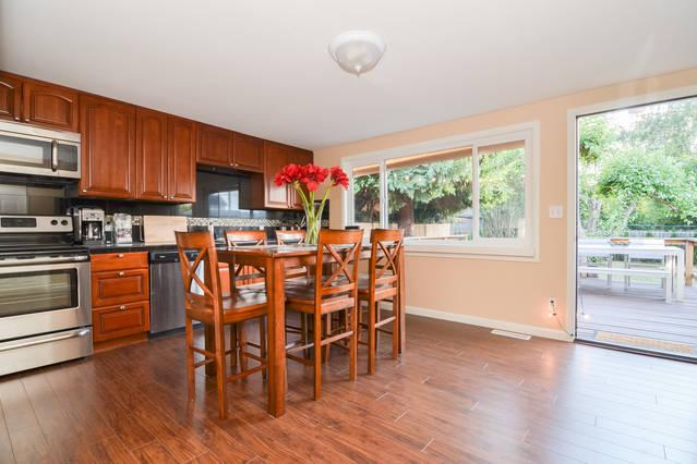 Newly Remodeled Bungalow 1 BLK from Beach, Seattle - Image 1 - Seattle - rentals