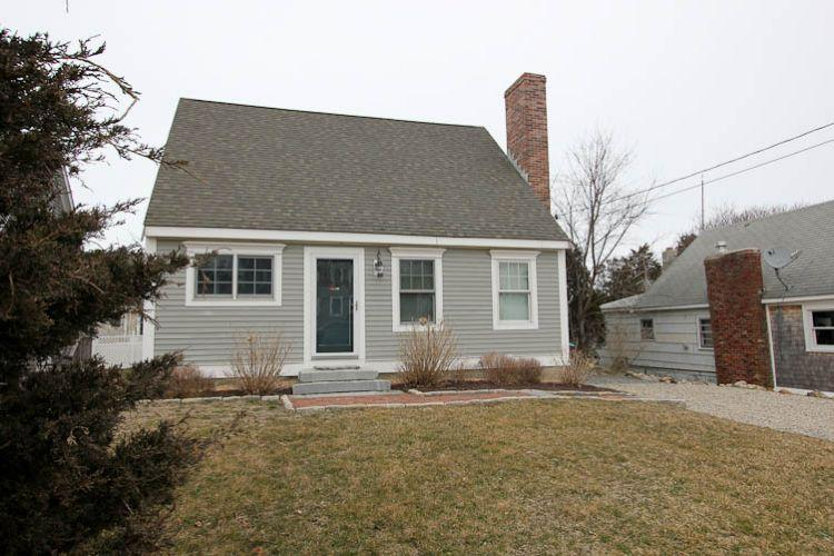 37 Feake Ave-winter - Image 1 - Sandwich - rentals
