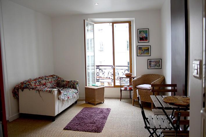 parisbeapartofit - Studio Rue Paul Albert (1326) - Image 1 - Paris - rentals