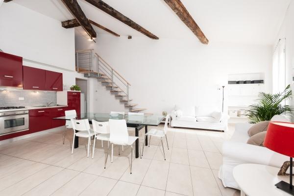 CR105cFR - MELARANCIO LOFT - Image 1 - Florence - rentals