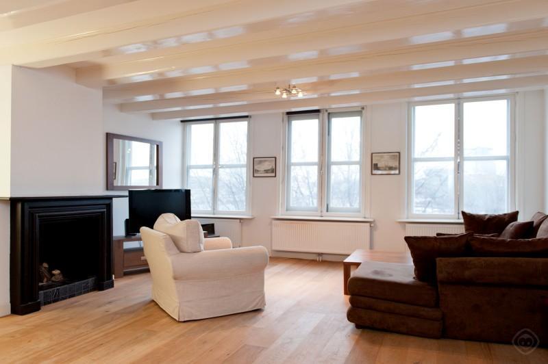 Living Room Princess Diana Apartment Amsterdam - Princess Diana apartment Amsterdam - Amsterdam - rentals