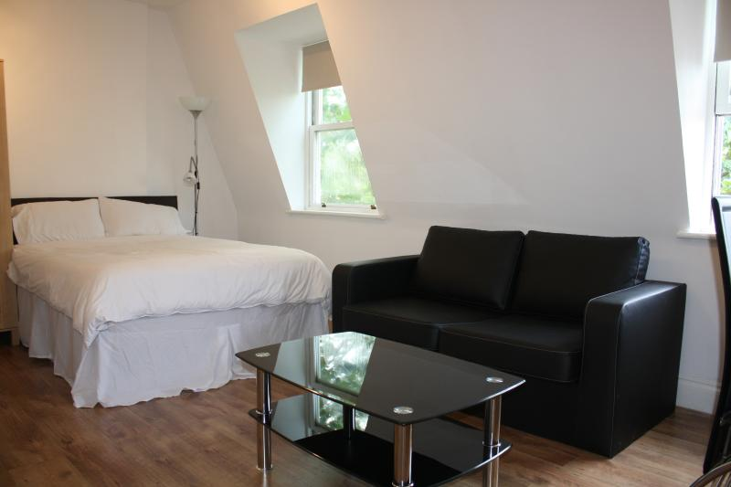 INV16 - Family Studio Bayswater - Image 1 - London - rentals