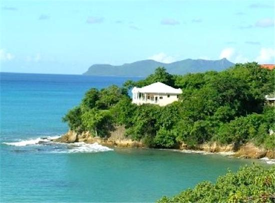 Ginger Lily - Carriacou - Ginger Lily - Carriacou - Saint Vincent and the Grenadines - rentals