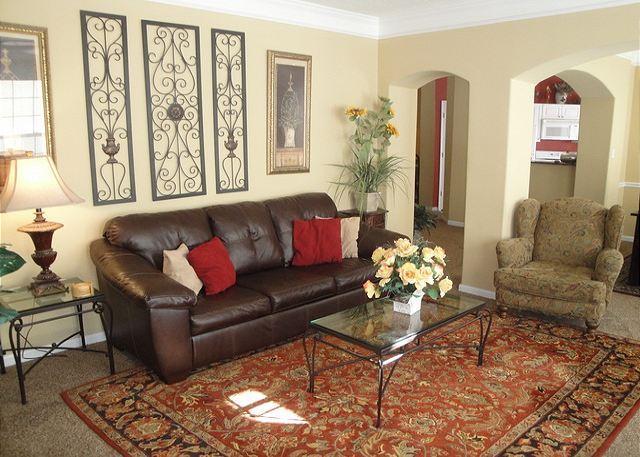 Beautiful 3 Bedroom / 2 Bath 2nd Floor Condo - Image 1 - Gulfport - rentals