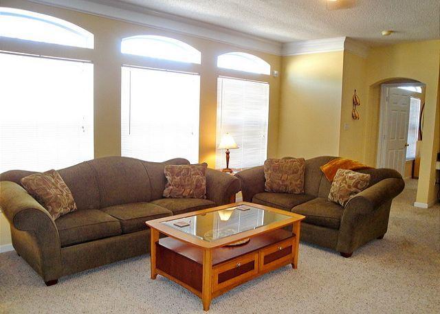 Legacy Villas, Unit 503 - Beautiful 2 bedroom / 2 Bath Condo - Gulfport - rentals