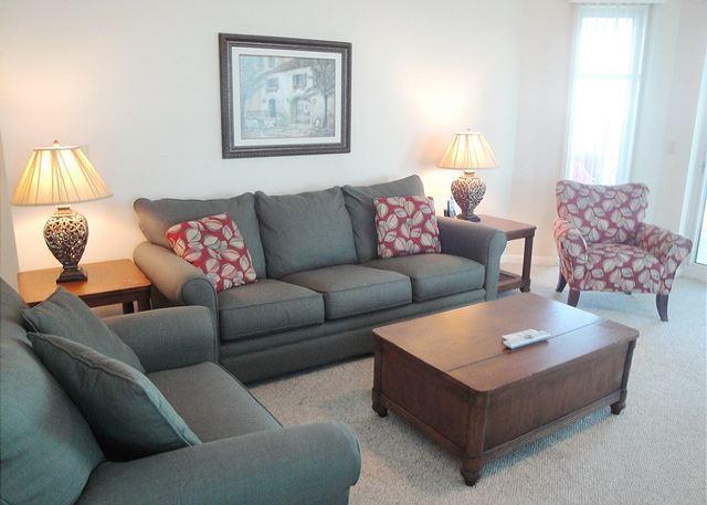 Beautiful 3 bedroom / 3 bath condo - Image 1 - Gulfport - rentals