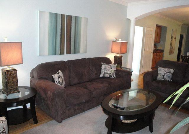 t1 903 - Beautiful 2 bedroom / 2 bath condo with Gulf view! - Gulfport - rentals