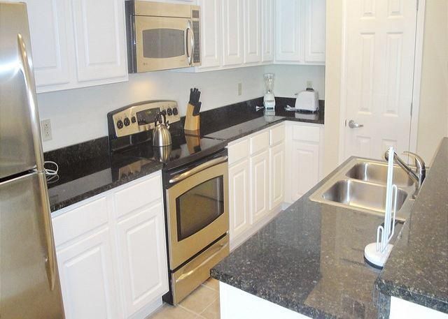 Legacy Tower 2 - Unit 1004 - Beautiful 2 bedroom / 2 bath condo with Gulf view. - Gulfport - rentals